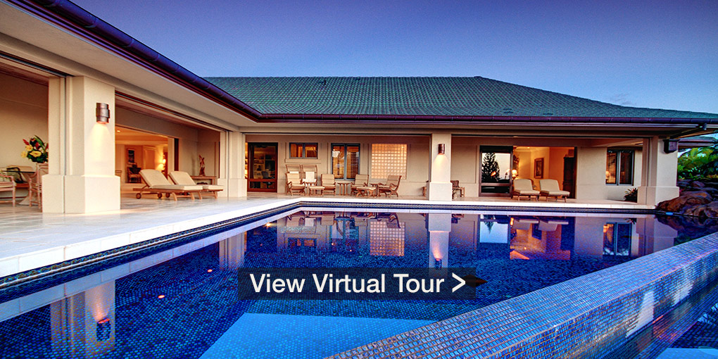 Click Here for a Virtual Tour of 215 Kalaihi Place