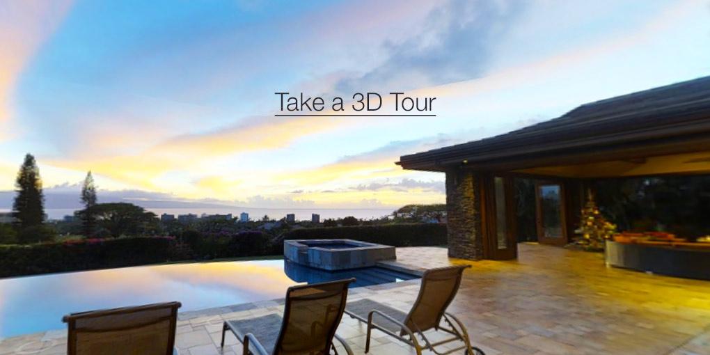 3D Tour 90 W Mahi Pua Pl
