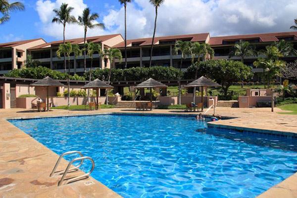 Kaanapali Royal Maui Hawaii