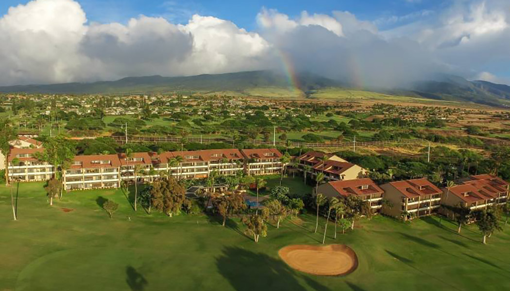 Kaanapali Royal Maui Hawaii