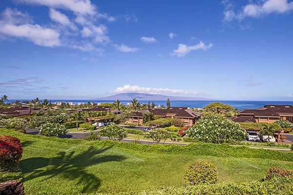 The Masters at Kaanapali Hillside Maui