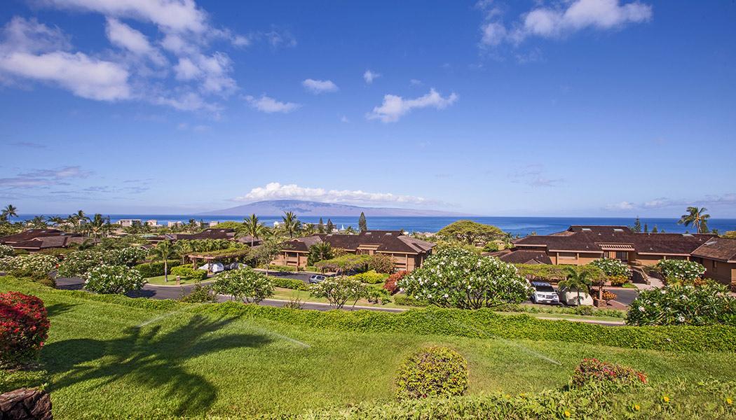 The Masters at Kaanapali Hillside Maui
