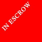 In Escrow